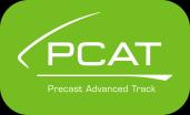 PCAT logo